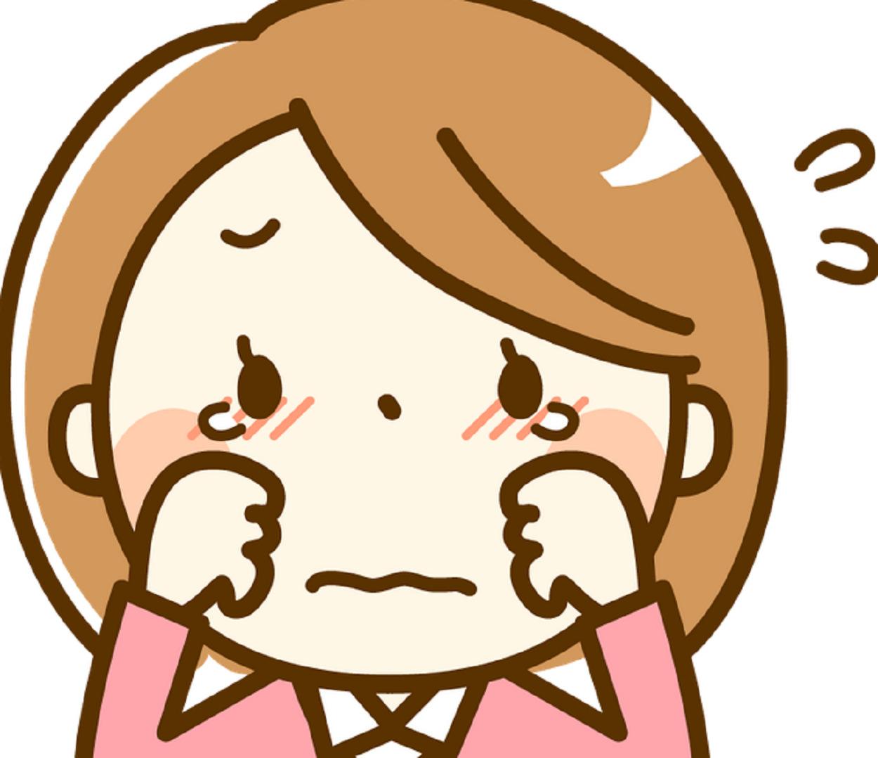 アトピスマイル 炎症